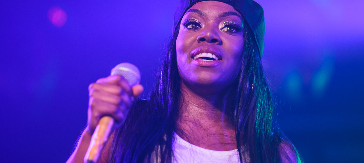 Wireless Festival Adds All-Female Stage Following Criticism | Music News