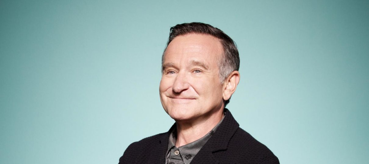 HBO Unleashes First Trailer For The Robin Williams Documentary | TV Trailer
