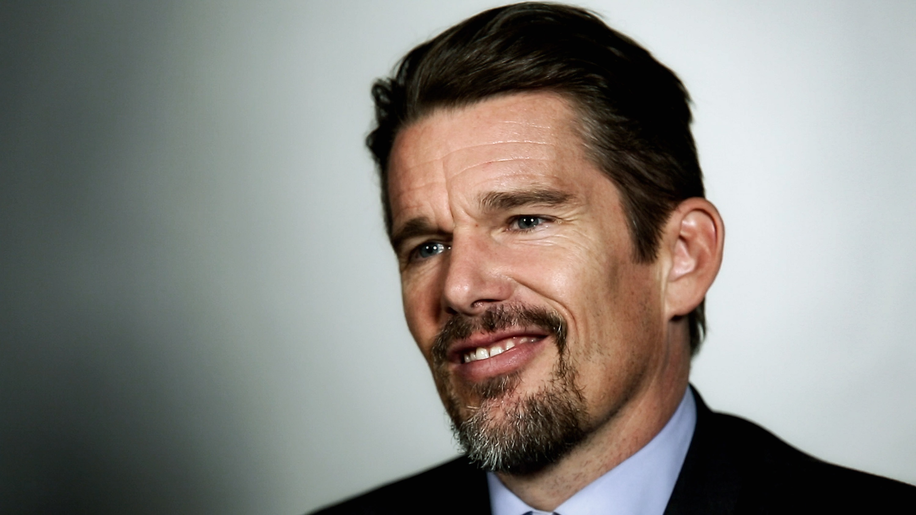 Ethan Hawke To Star & Co-Write Adaptation Of 'The Good ...