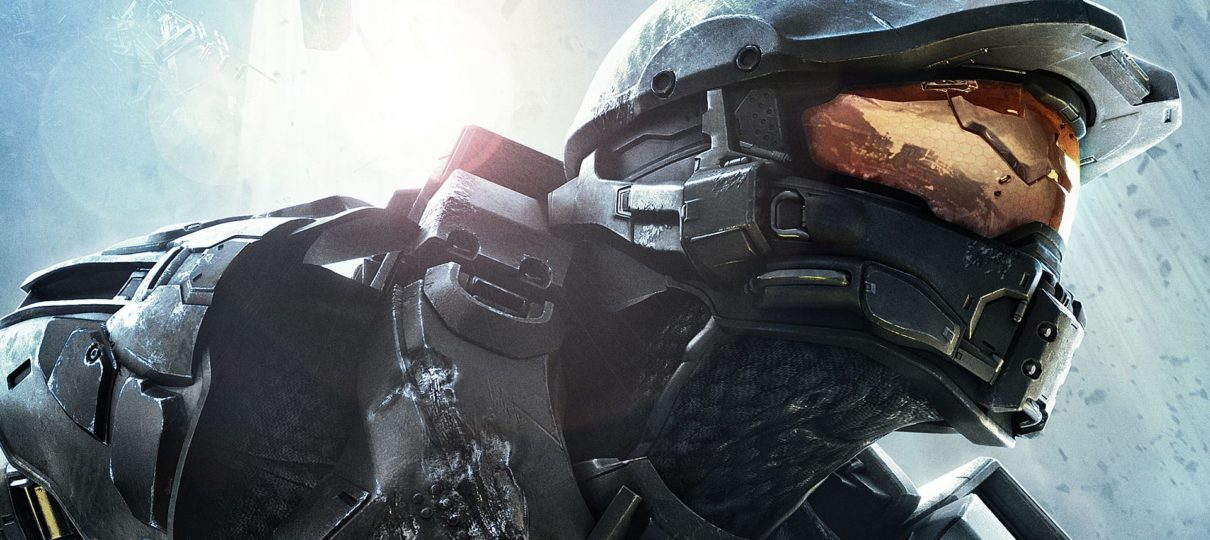 Showtime Orders 10-Episode Series Based On 'Halo' Video Game | TV News
