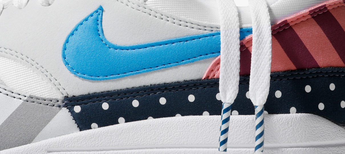Parra Join With Nike To Reveal A New Air Max 1 | Fashion News