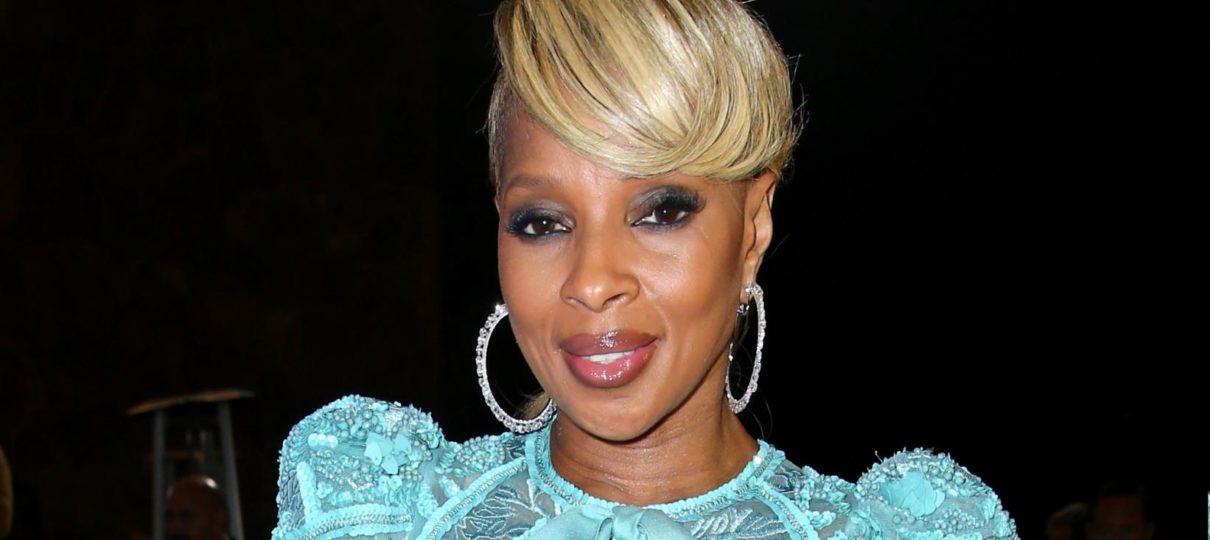 Mary J. Blige To Star In Horror-Thriller 'Body Cam' | Film News