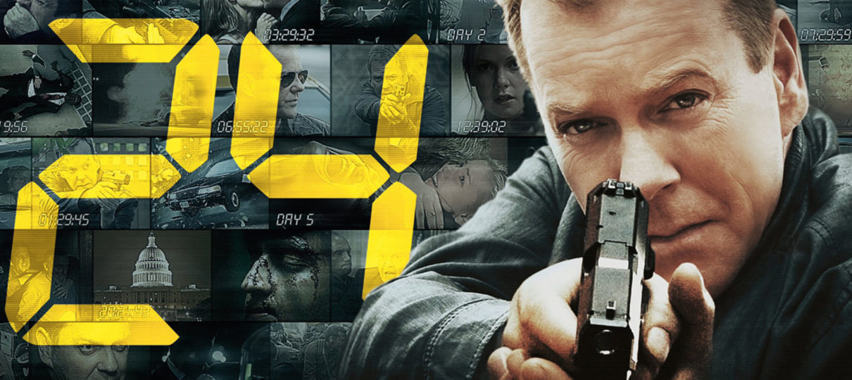 '24' Prequel In The Works At Fox | TV News