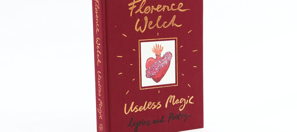 Florence Welch Releases First Ever Book 'Useless Magic' | Music News