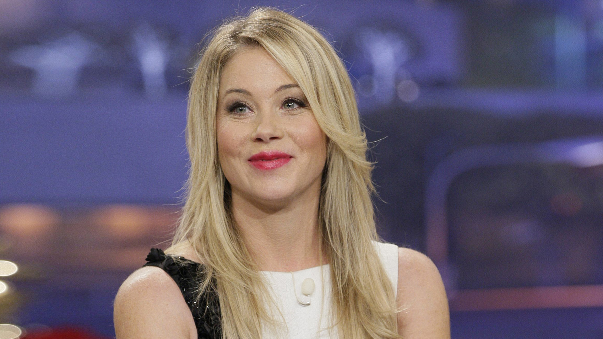 Christina Applegate nude photos 2019