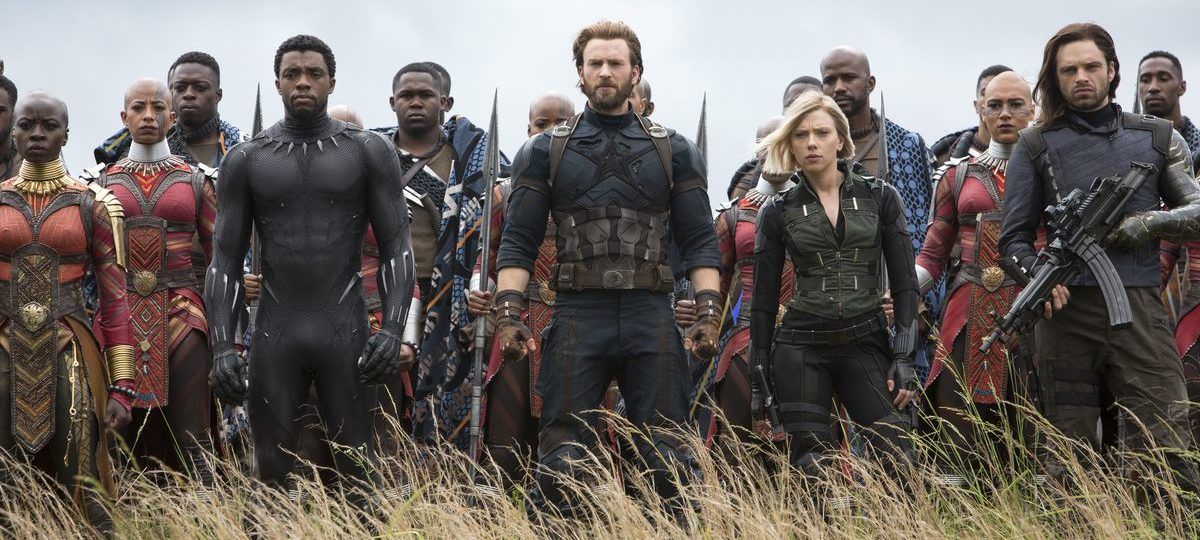 'Avengers 4' Leaked Title Causes Chaos Amongst The MCU | Film News