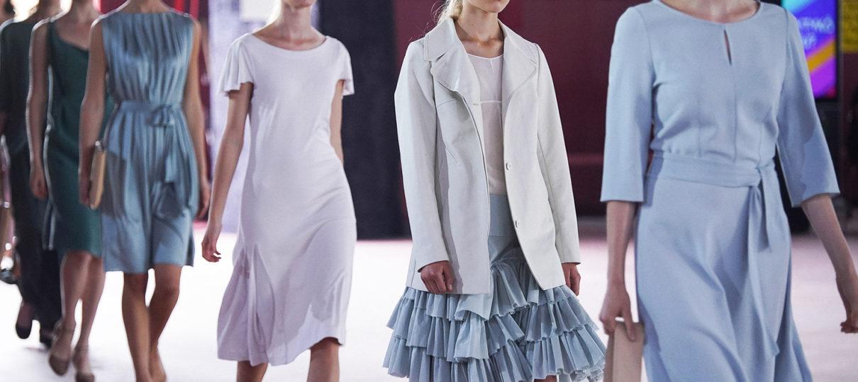 Helsinki Fashion Week Is Green Fashion At Its Finest | Fashion News
