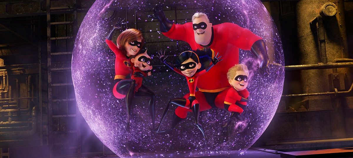 'Incredibles 2' – Was It Worth The Wait? | Film Review