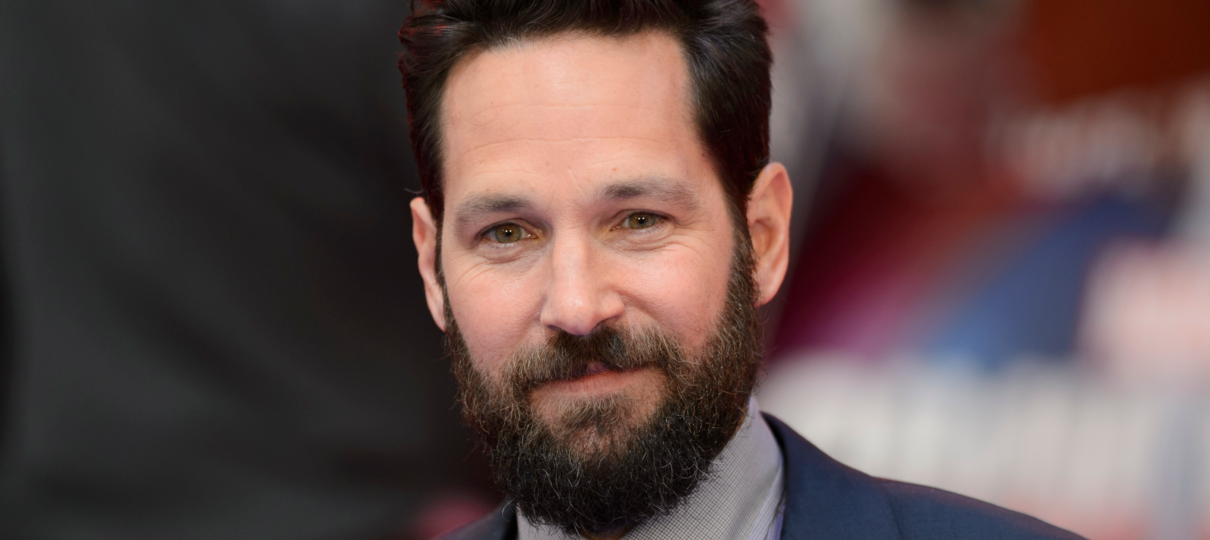 Paul Rudd To Play Dual Roles In Netflix Series 'Living With Yourself' | TV News