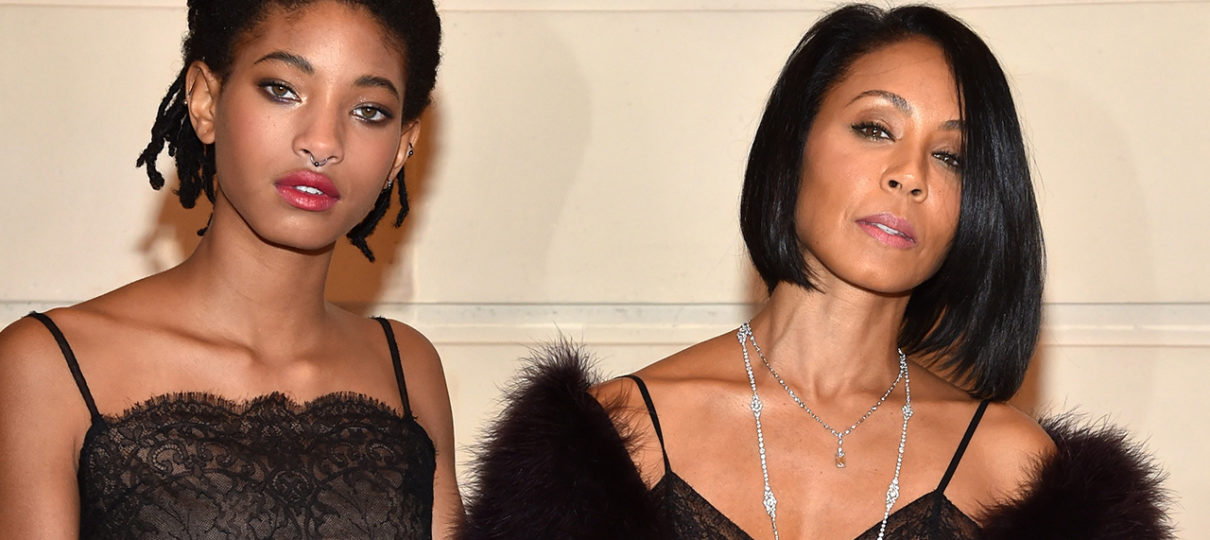 Jada & Willow Smith Will Release A Single Together | Music News