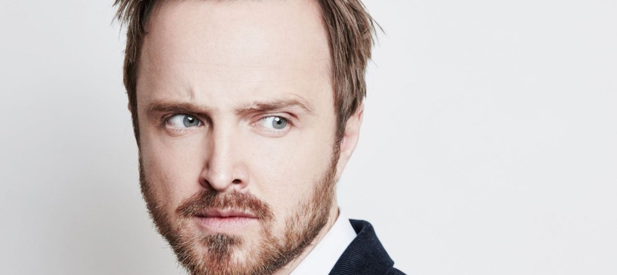 Aaron Paul Joins Season 3 Of 'Westworld' | TV News