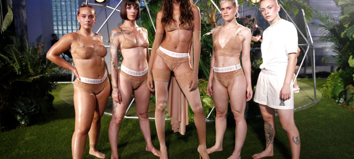 The Garden For Eden: A New Kind Of Show By Rihanna | Fashion News