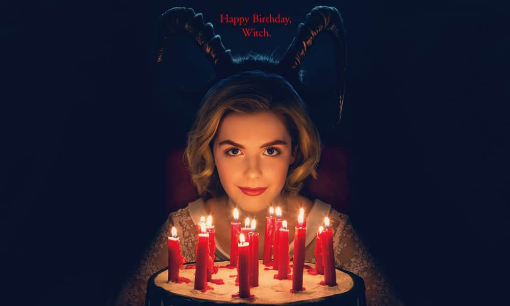 Chilling Adventures Of Sabrina Christmas Holiday
