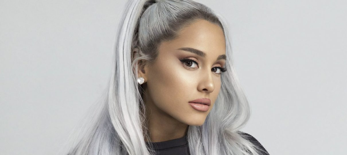 Ariana Grande – Imagine | New Music