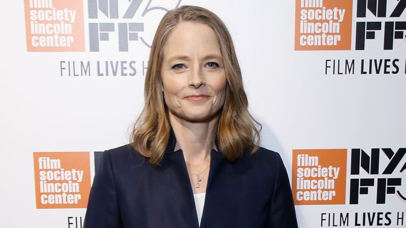 jodie foster to direct star in remake of woman at war film news conversations about her. Black Bedroom Furniture Sets. Home Design Ideas