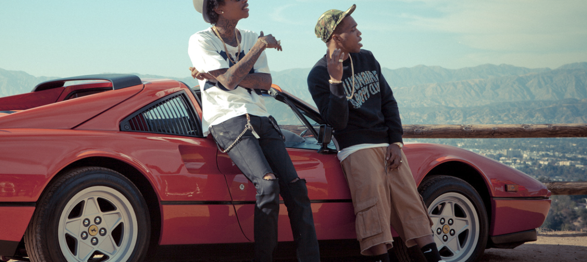 Wiz Khalifa & Curren$y Announce Joint '2009' Tour Dates | Music News