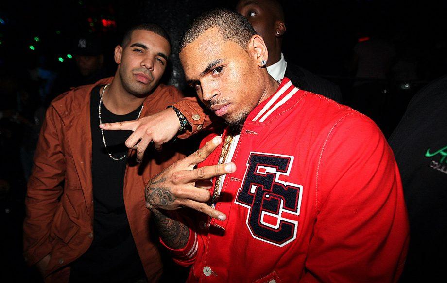 Drake and Chris Brown Tease Upcoming Collaboration | Music News