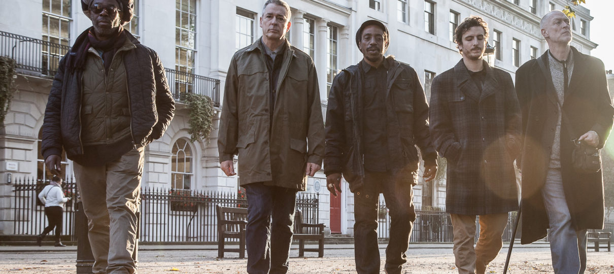 Dreadzone, Don Letts & Wildwood Kin Will Take On Royal Albert Hall For Teenage Cancer Trust | Music News