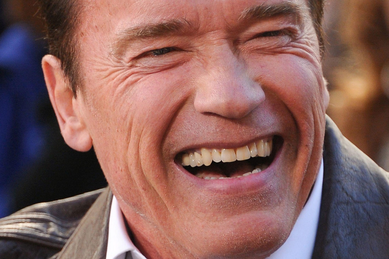 Arnold Schwarzenegger Undergoes Emergency Heart Surgery   CBR