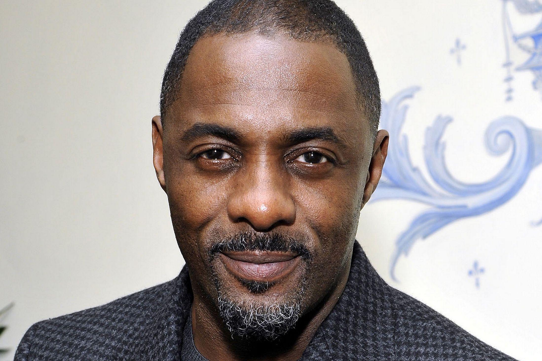 British Actor, Idris Elba Depicts Nigerian DJ In Netflix