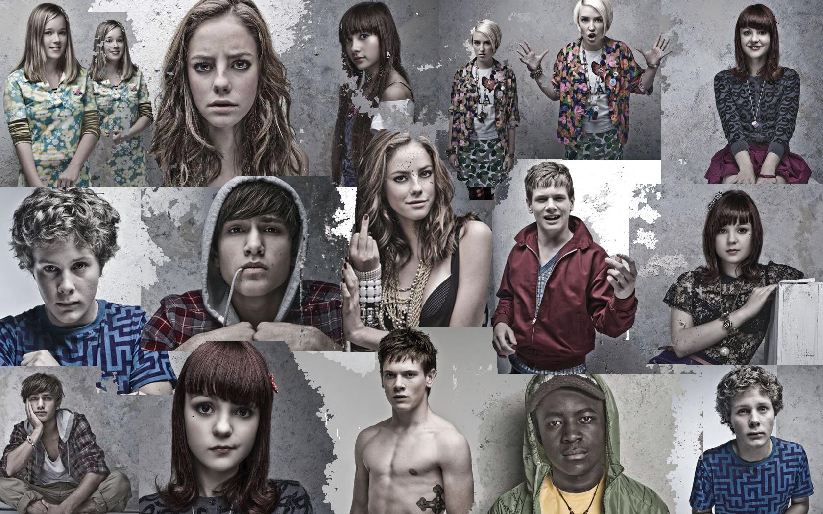 'Skins' Creator Bryan Elsley Says Show May Return Online