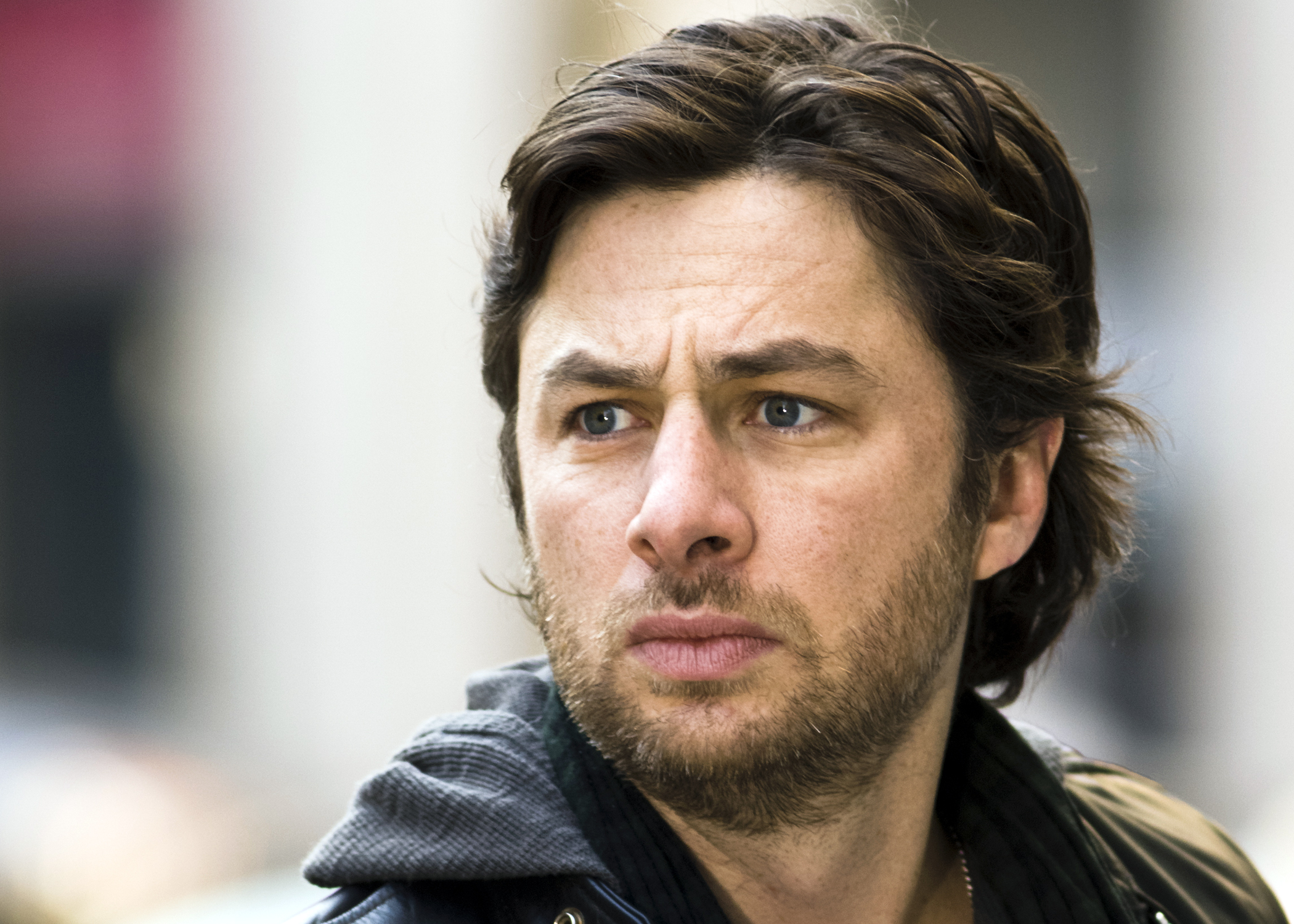 Zach Braff Not Ready To Get Married Even After Dating And