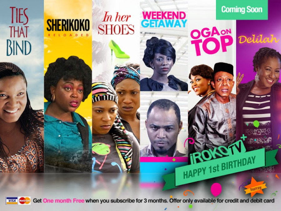 Iroko TV To Widen Its Film Offerings | Film News