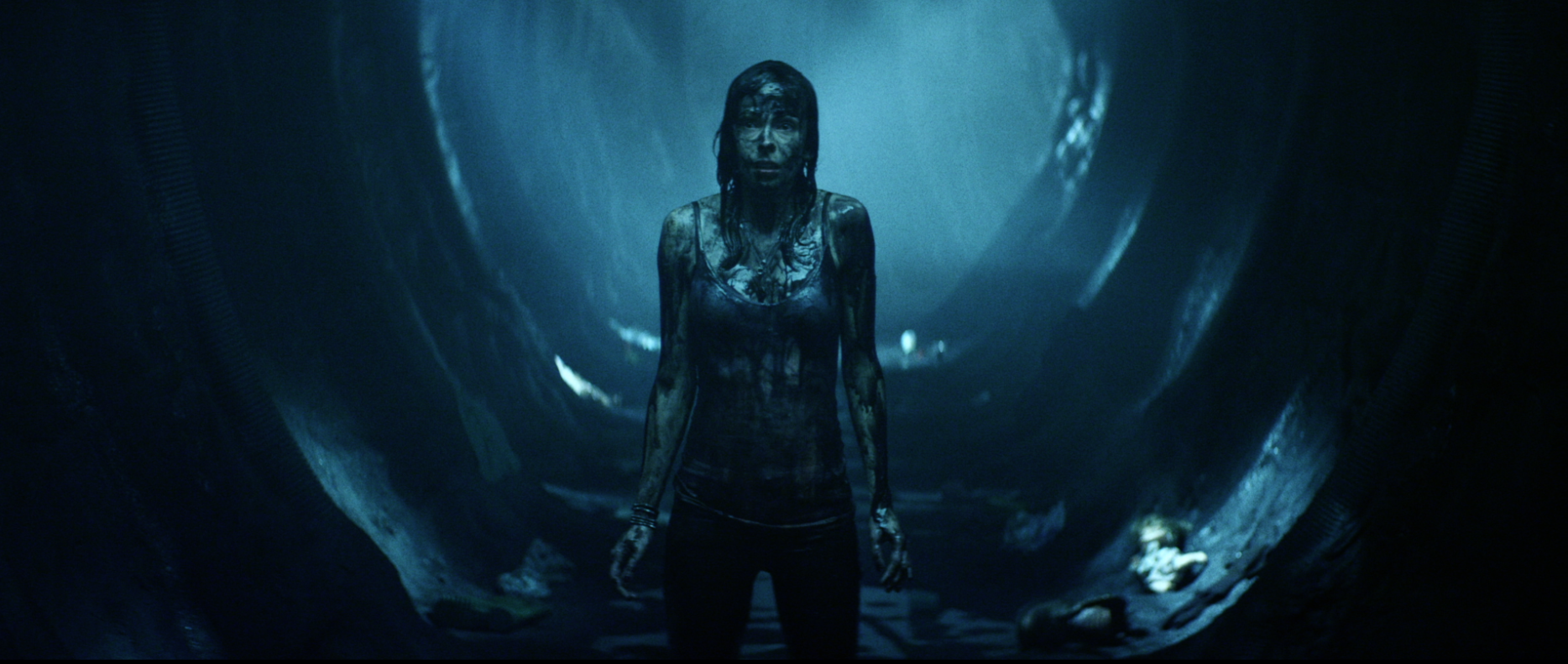 Horror Science Fiction Filme