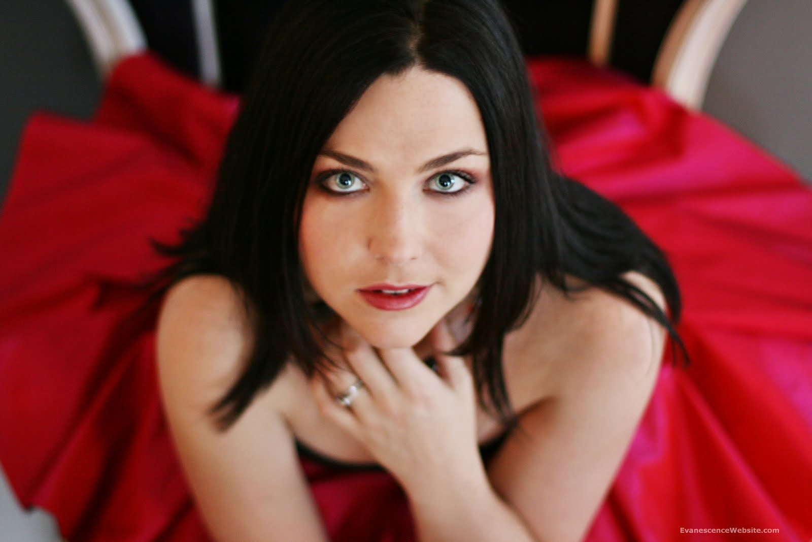 Amy Lee - With or Without You