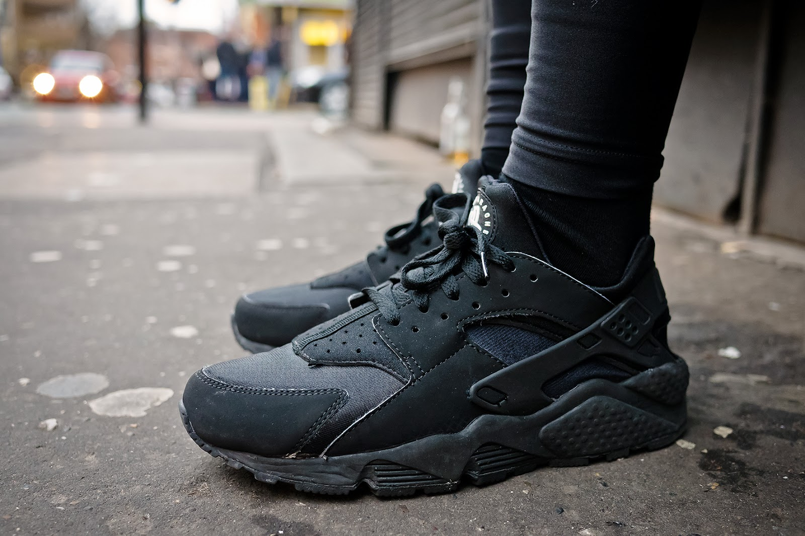 separation shoes 5fd00 027d4 Was The Nike Air Huarache Re-Release 2014's Marmite Moment ...