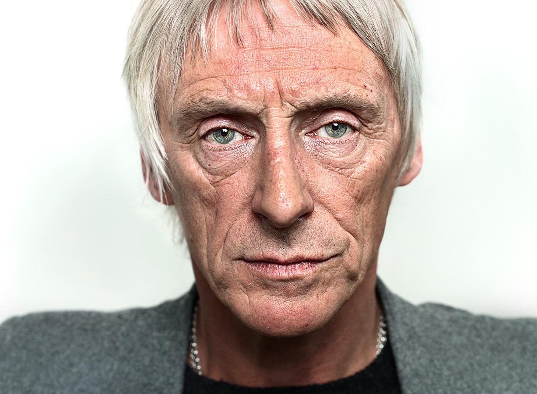 Paul Weller White Sky Music Video Conversations