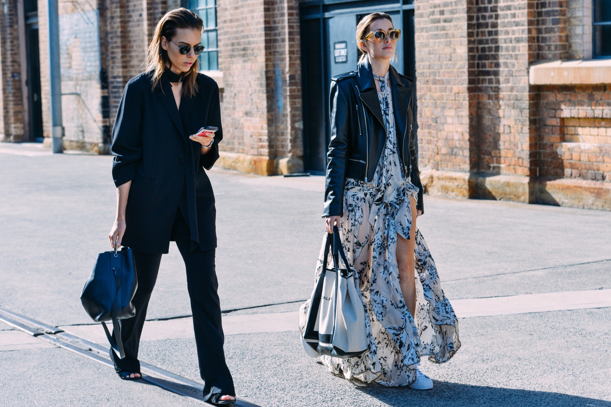 Australian Fashion Week Stepping In To The Game Fashion News Conversations About Her