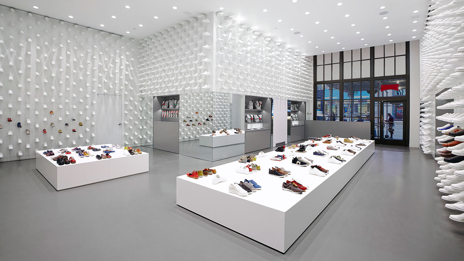 Design Museum Gears Up For Life On Foot Exhibition Fashion News Conversations About Her