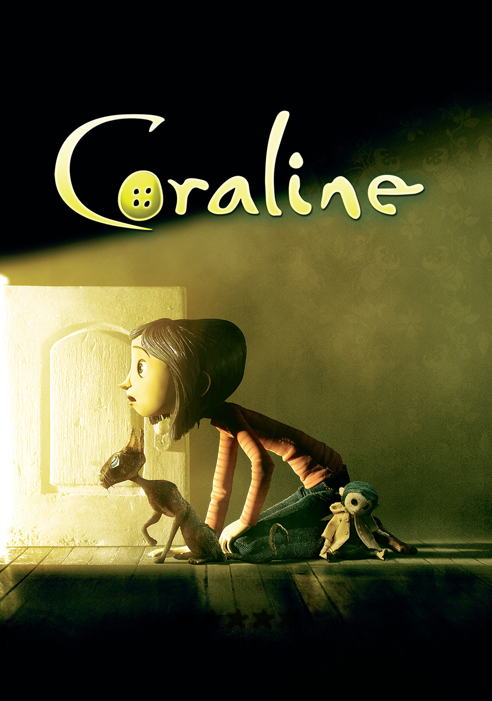'Coraline' (2009) - Revisiting Henry Selick's Masterpiece | Film Review ...