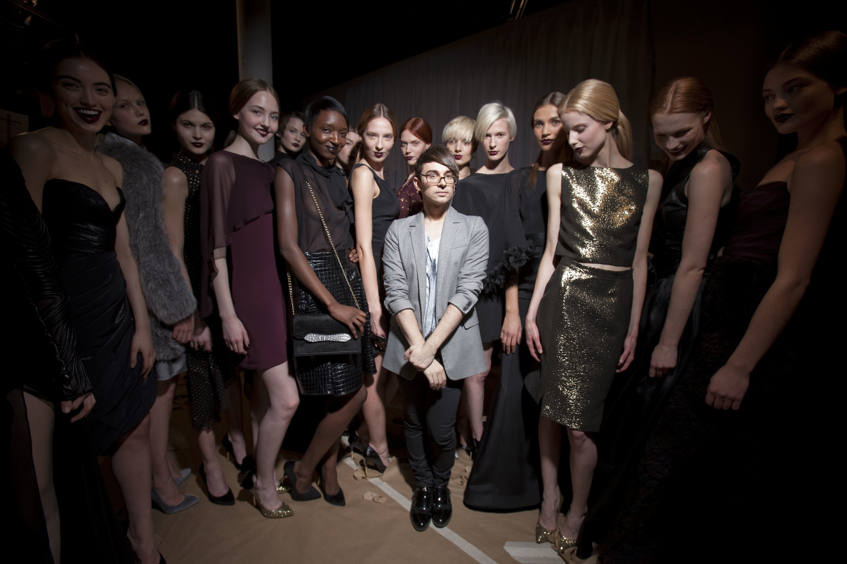 27+ Christian Siriano Height Wallpapers