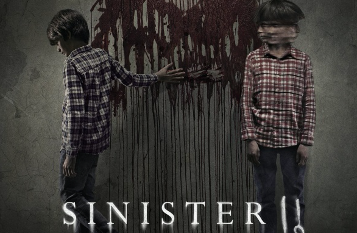 Blumhouse Unveils R-Rated Trailer For 'Sinister II' | Film