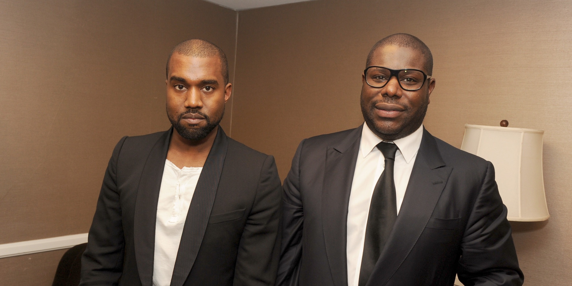 Kanye west Steve McQueen all day video