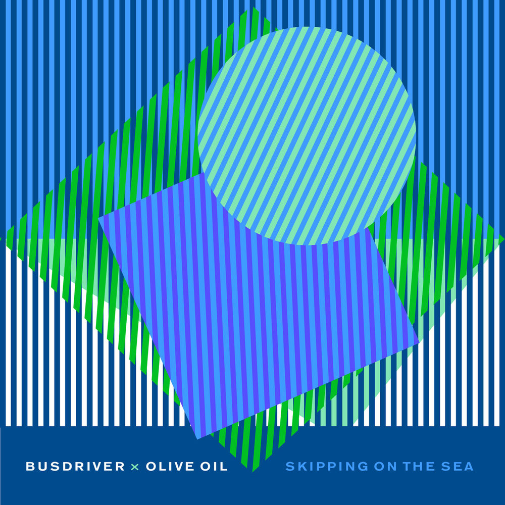 Busdriver and Olive Oil