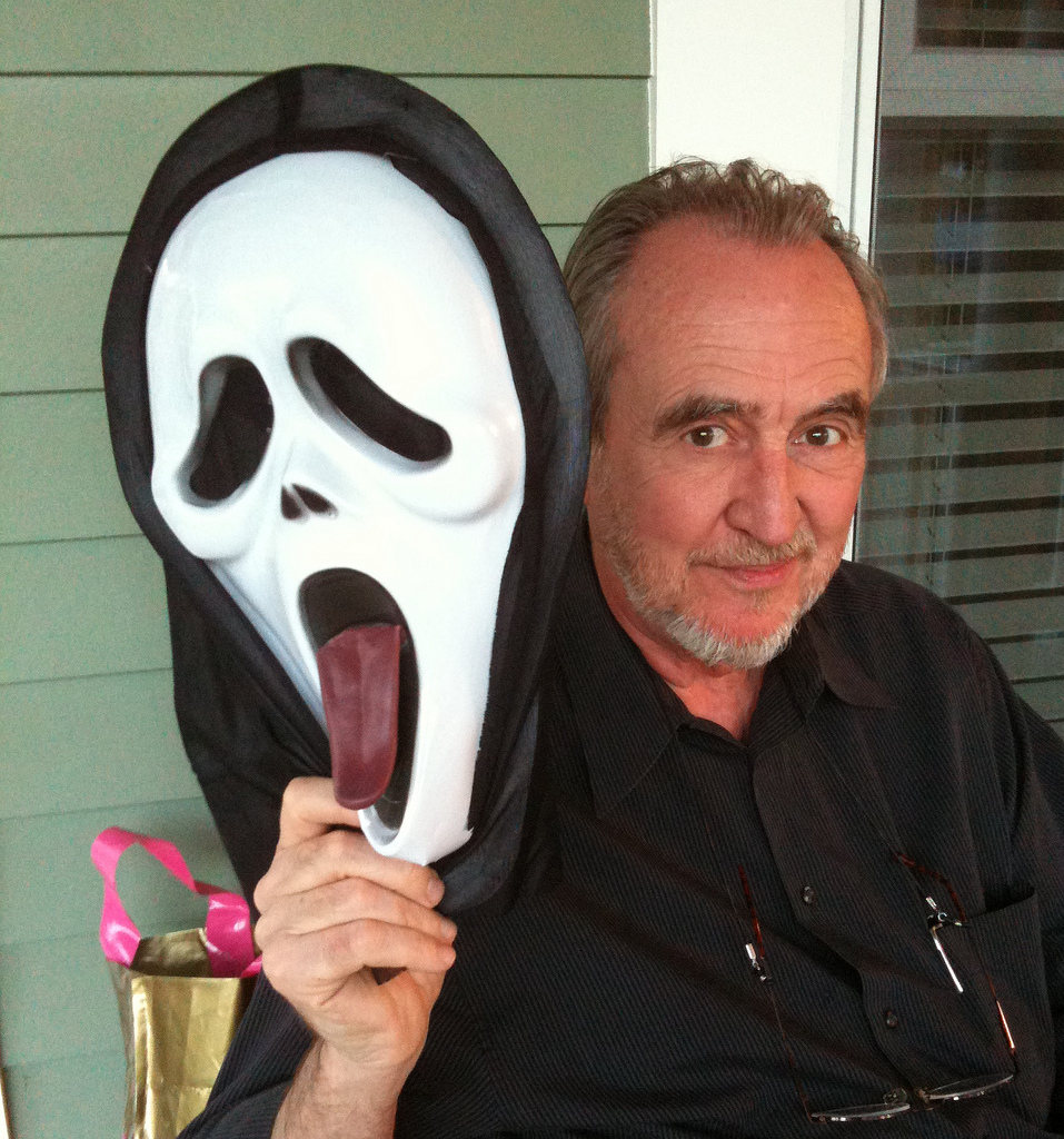 Craven Scream 5