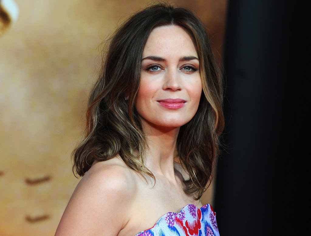 Emily-Blunt-Facts