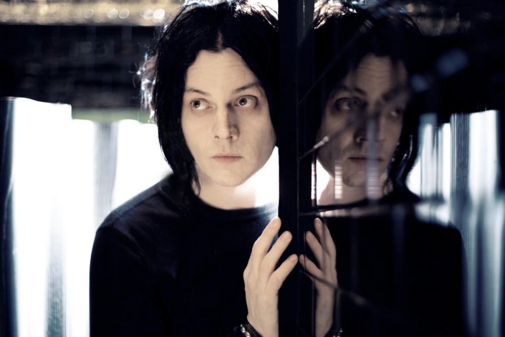 Jack White mirror 1000