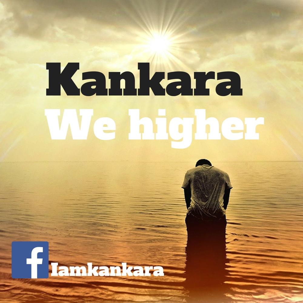 Kankara We Higher Artwork