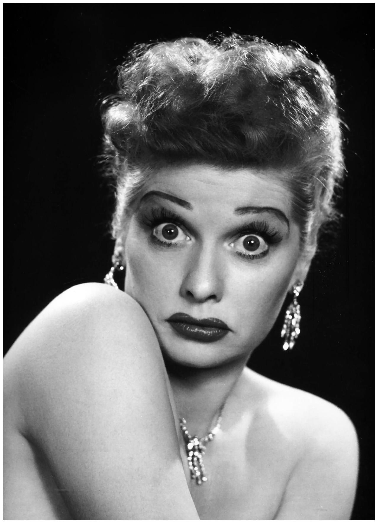 Lucille Ball 2