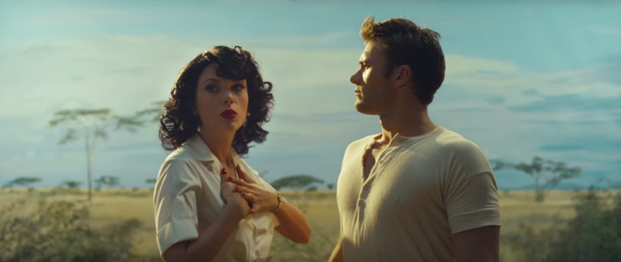 Wildest Dreams 2