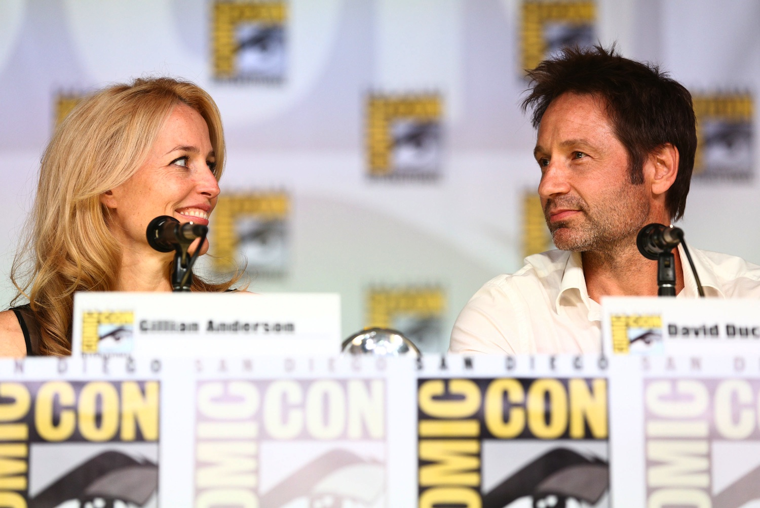 <> at San Diego Convention Center on July 18, 2013 in San Diego, California.