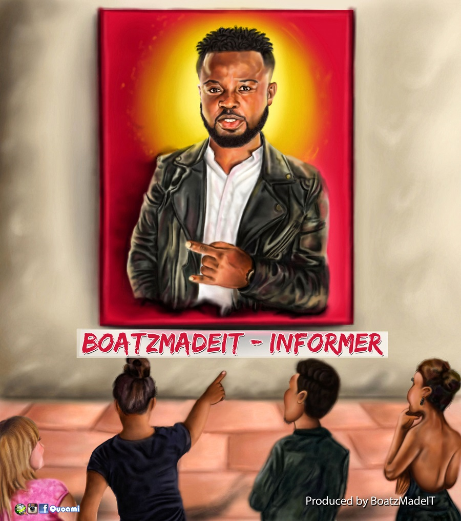 BoatzMadeIT - Informer