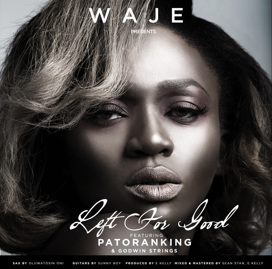 WAJE-Left-For-Good