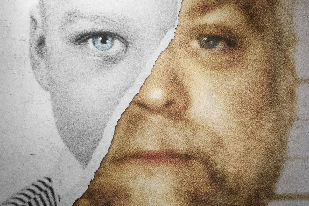 The making of a Murderer picture
