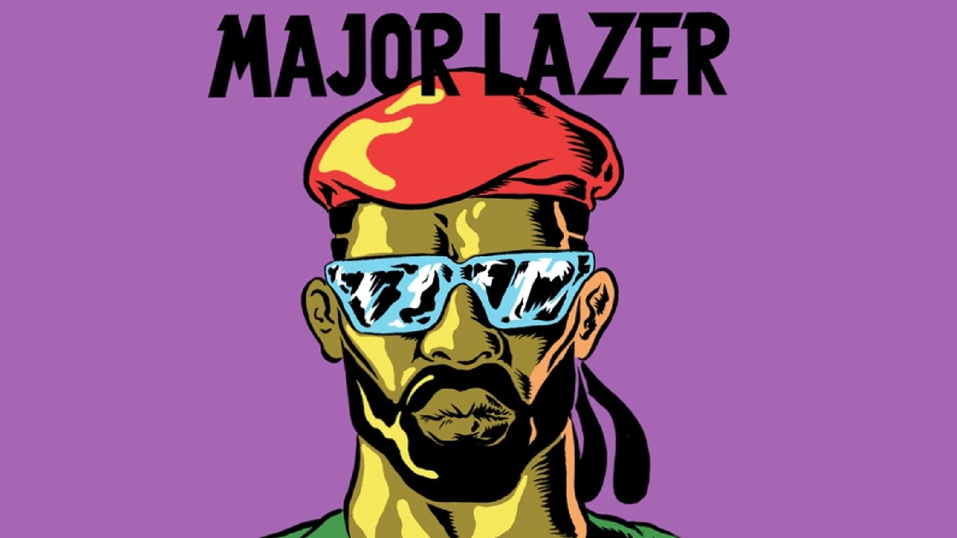 Major Lazer Announce New Edition Of 'Peace Is The Mission