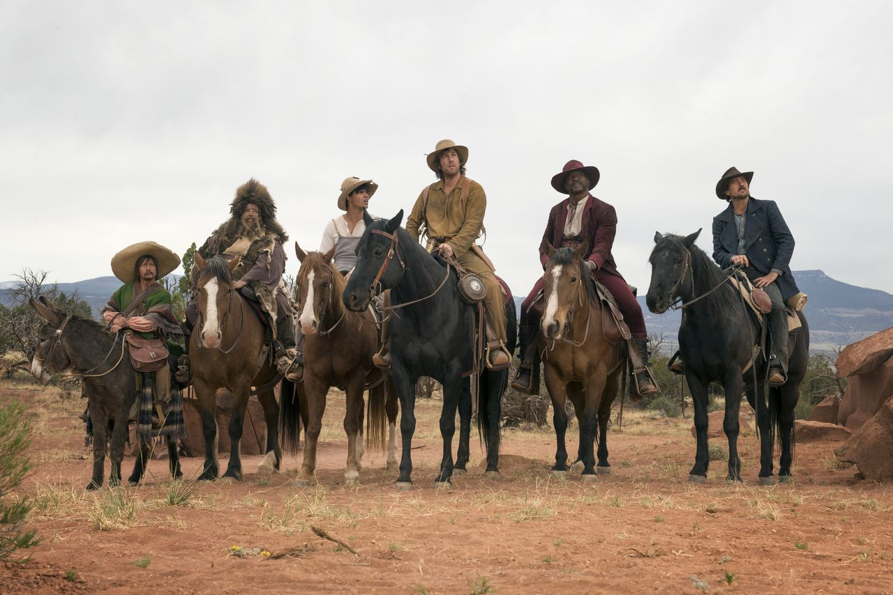 ridiculous 6